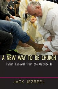 Book Cover: A New Way to Be Church