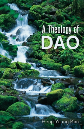 Book Cover: A Theology of Dao