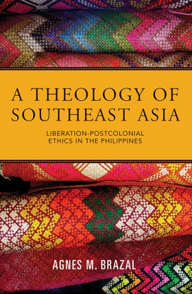 Book Cover: A Theology of Southeast Asia