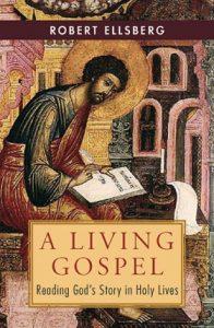 Book Cover: A Living Gospel