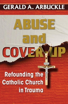 Book Cover: Abuse and Cover-up