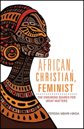 Book Cover: African, Christian, Feminist
