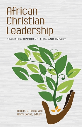 Book Cover: African Christian Leadership