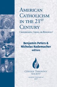 Book Cover: American Catholicism in the 21st Century
