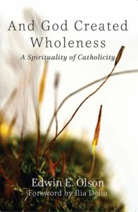Book Cover: And God Created Wholeness