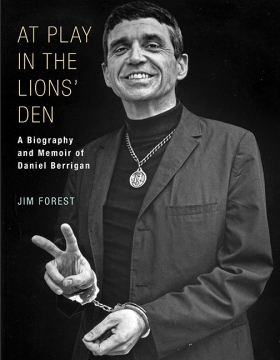 Book Cover: At Play in the Lions' Den