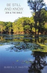 Book Cover: Be Still and Know