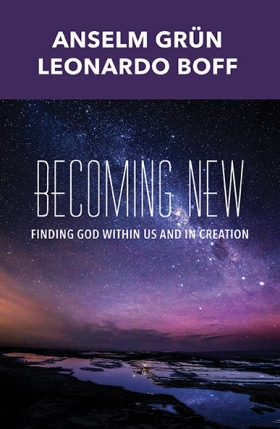 Book Cover: Becoming New