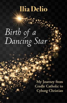 Book Cover: Birth of a Dancing Star