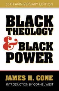 Book Cover: Black Theology & Black Power