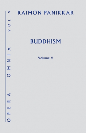 Book Cover: Buddhism