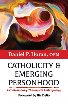 Book Cover: Catholicity and Emerging Personhood