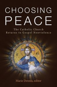 Book Cover: Choosing Peace