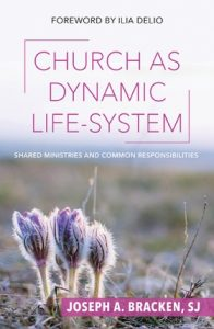Book Cover: Church as Dynamic life-style