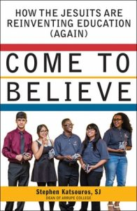Book Cover: Come to Believe