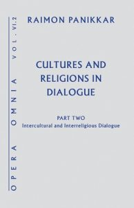 Book Cover: Cultures and Religions in Dialogue