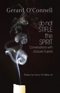 Book Cover: Do Not Stifle the Spirit