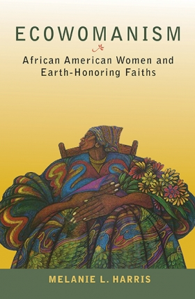 Book Cover: Ecowomanism