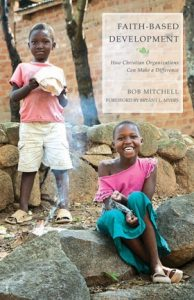 Book Cover: Faith-Based Development