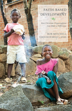 Book Cover: Faith-Based Development