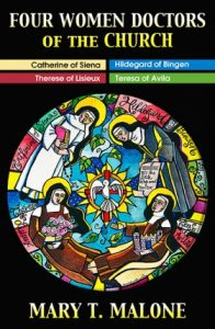 Book Cover: Four Women Doctors of the Church