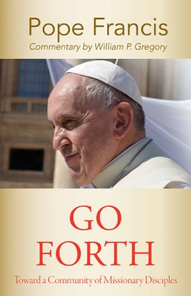 Book Cover: Go Forth