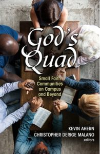 Book Cover: God's Quad