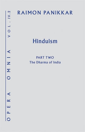Book Cover: Hinduism