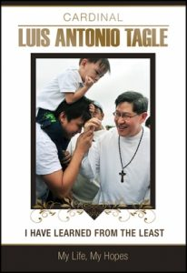 Book Cover: I Have Learned From the Least