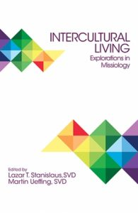 Book Cover: Intercultural Living