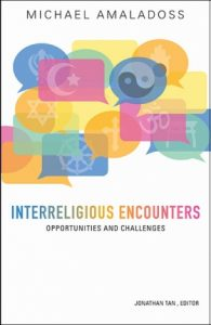 Book Cover: Interreligious Encounters