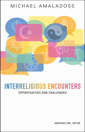 Book Cover: Interreligious Encounters