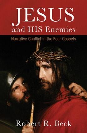 Book Cover: Jesus and His Enemies