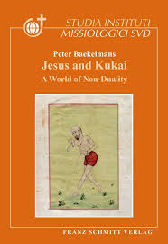 Book Cover: Jesus and Kukai