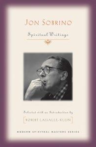 Book Cover: Jon Sobrino