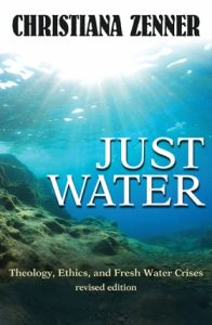 Book Cover: Just Water