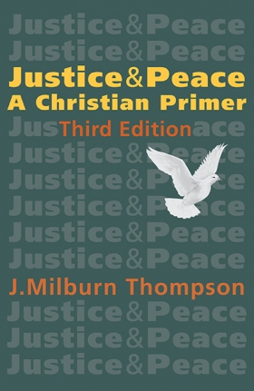 Book Cover: Justice and Peace