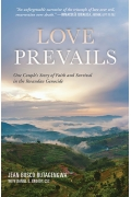 Book Cover: Love Prevails