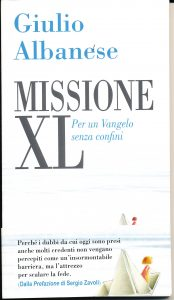 Book Cover: Missione Extra Large