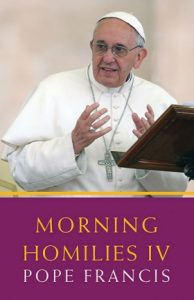 Book Cover: Morning Homilies IV