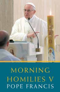 Book Cover: Morning Homilies V