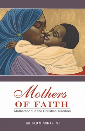 Book Cover: Mothers of Faith