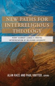 Book Cover: New Paths for Interreligious Theology