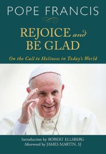 Book Cover: Rejoice and Be Glad