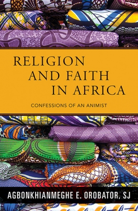 Book Cover: Religion and Faith in Africa