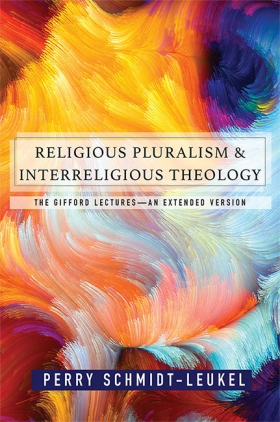Book Cover: Religious Pluralism and Interreligious Theology