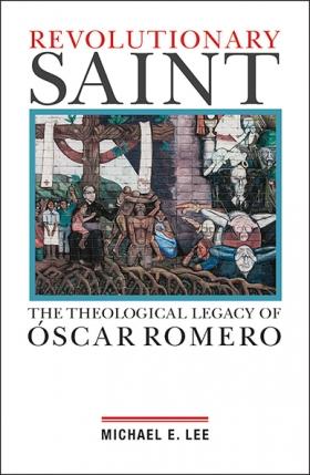 Book Cover: Revolutionary Saint