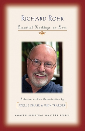 Book Cover: Richard Rohr
