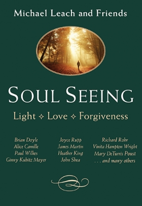 Book Cover: Soul Seeing