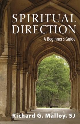 Book Cover: Spiritual Direction